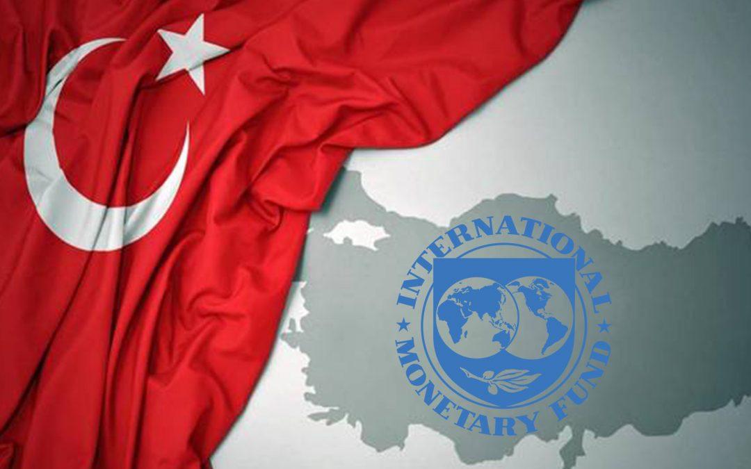 الاقتصاد التركي يحظى بثقة النقد الدولي
