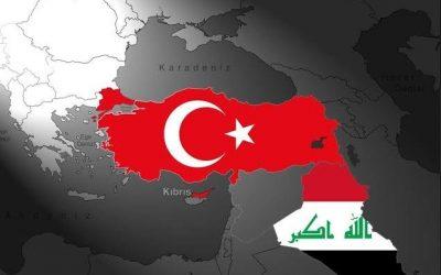 تركيا والعراق تعتزمان فتح معبر حدودي جديد